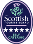 Visit Scotland 5 Star Self-catering