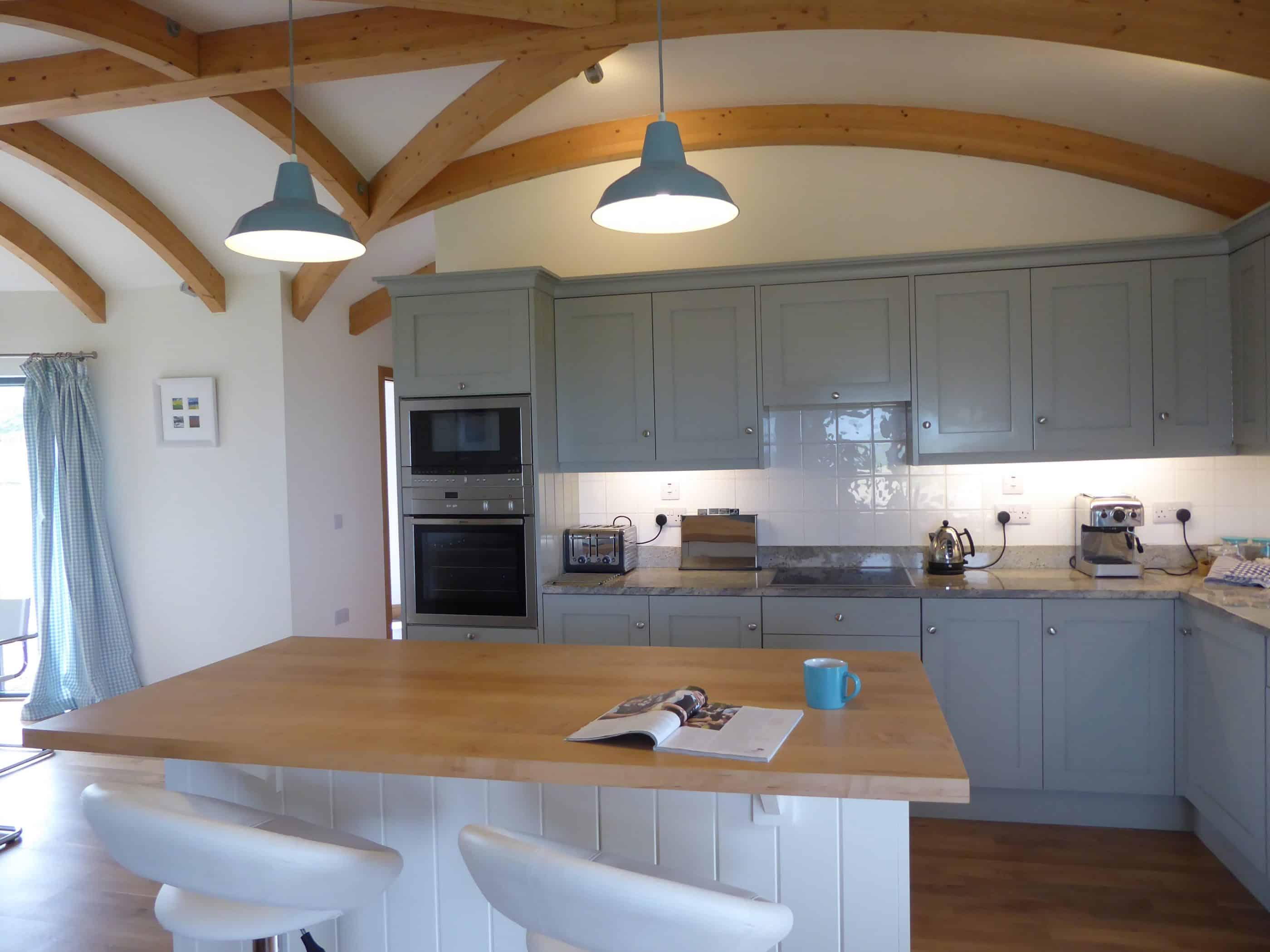 luxury self catering cottage in argyll for couples